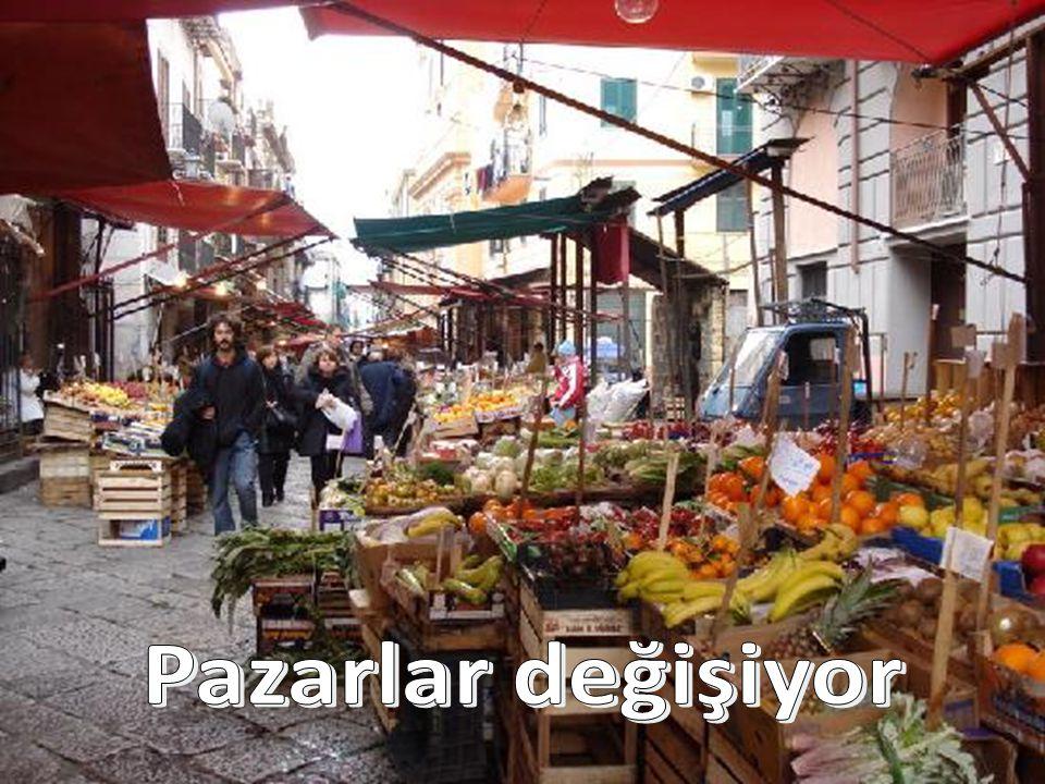 15 GfK Türkiye Retail and Technology WEB 3.0 ISTANBUL KONFERANSI16 Nisan 2013 Bir çok üründen tek bir ürüne...