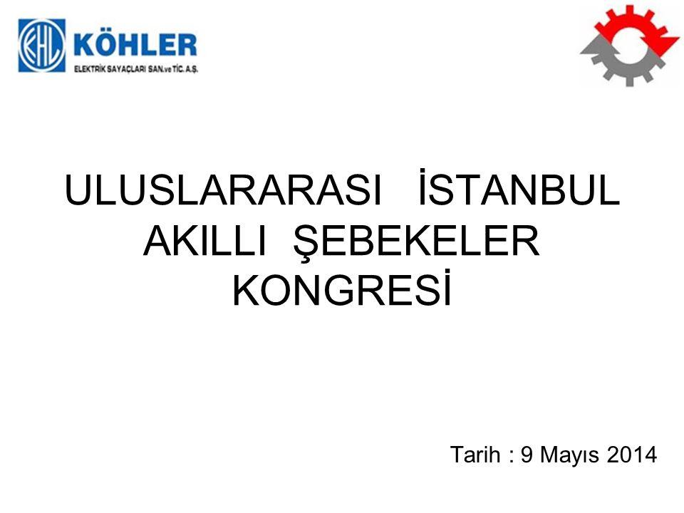Ülkemizin ve bölge ülkelerin ihtiyaçlarını iyi etüd ederek, gereksinim duyulan elektrik sayacı ve yan ekipmanlarını, mümkün olan en yüksek kalitede, en ekonomik ve en kalıcı şekli ile ticari menfaatlerden ziyade Türkiye'nin sürdürülebilir menfaatlerini ön planda tutarak ekonomimize ve paydaşlarımızın hizmetine zamanında kazandırmaktır.