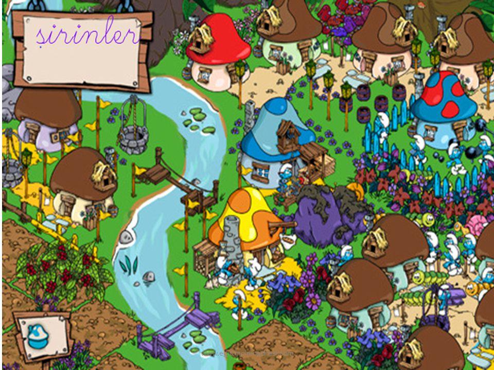 Peki çocuklar bu doğal unsurların ne demek olduklarını biliyor musunuz? www.egitimcininadresi.com