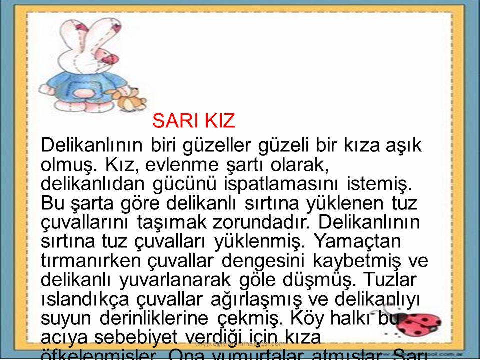 ILGAZ Ilgaz Anadolu'nun Sen yüce bir dağısın. Baharla yeryüzünde O cennetin bağısın. Yalçın kayalıkları Göklere yükseliyor. Senin dumanlı başın Bulutl