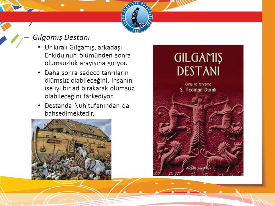 • Yeni Krallık (1569-1081) – 1664-1570 arasında açlık ve Hiksos saldırıları bir ara dönem yaşatıyor.
