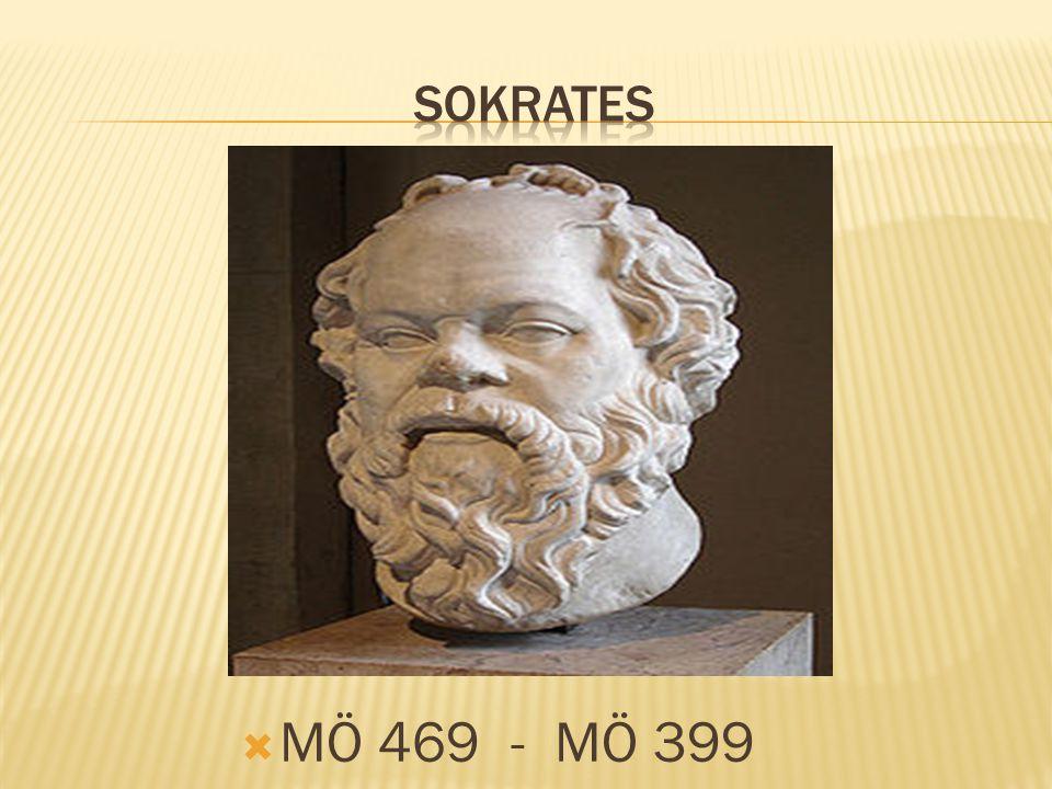  MÖ 469 - MÖ 399