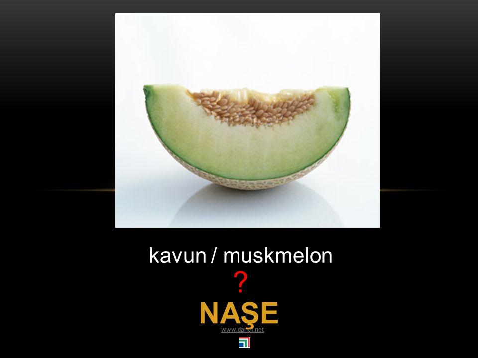 Ḣ IRBIŹ karpuz / watermelon