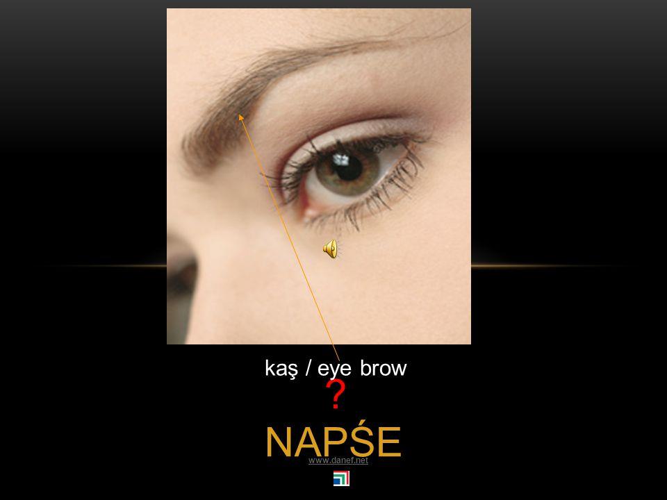 NAPE surat / face