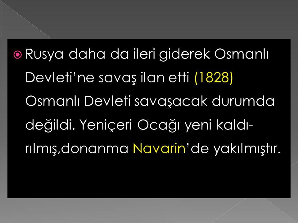  33. Osmanlı imparatorluğunda aşağıdakilerden hangisinin ortaya çıkmasında dış güçlerin etkisi yoktur?  A-Macar mültecileri sorunu  B-Navarin olayı