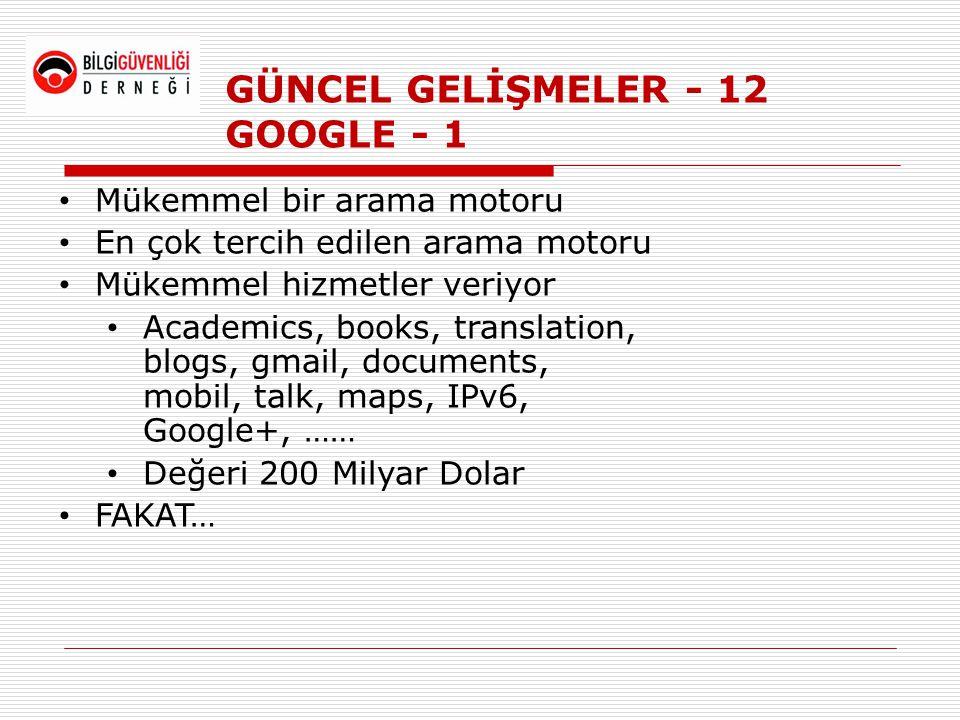 • Mükemmel bir arama motoru • En çok tercih edilen arama motoru • Mükemmel hizmetler veriyor • Academics, books, translation, blogs, gmail, documents,