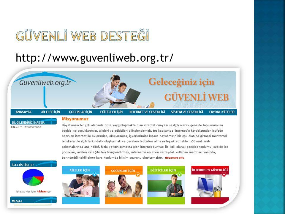http://www.guvenliweb.org.tr/