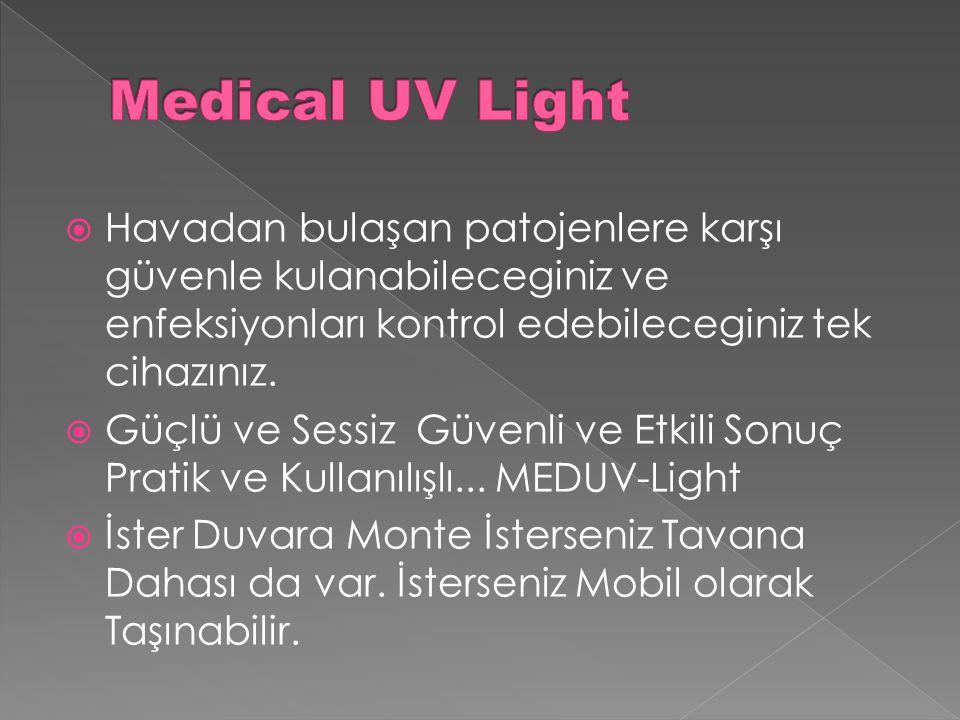  MEDUV- Light...