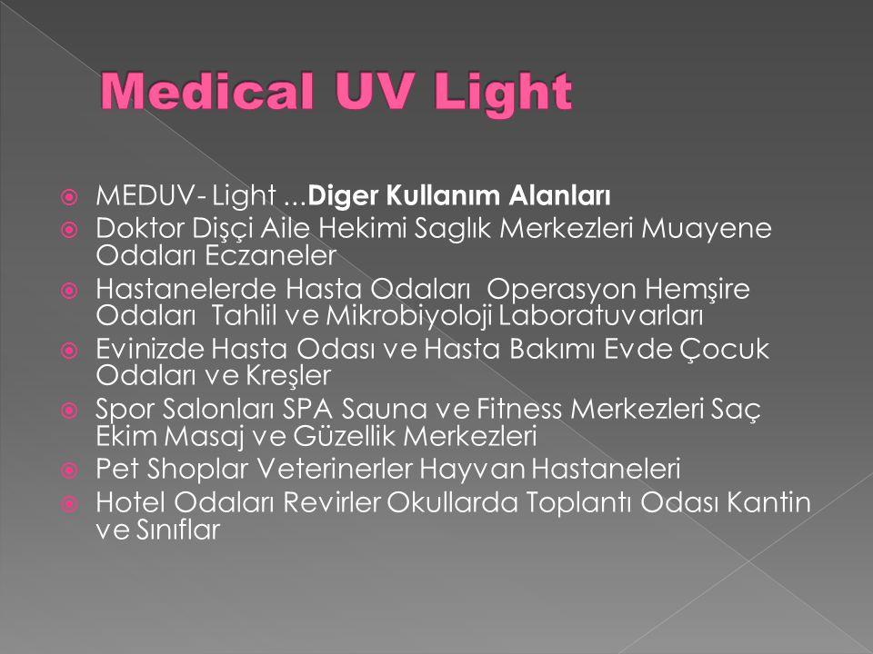  MEDUV-Light...