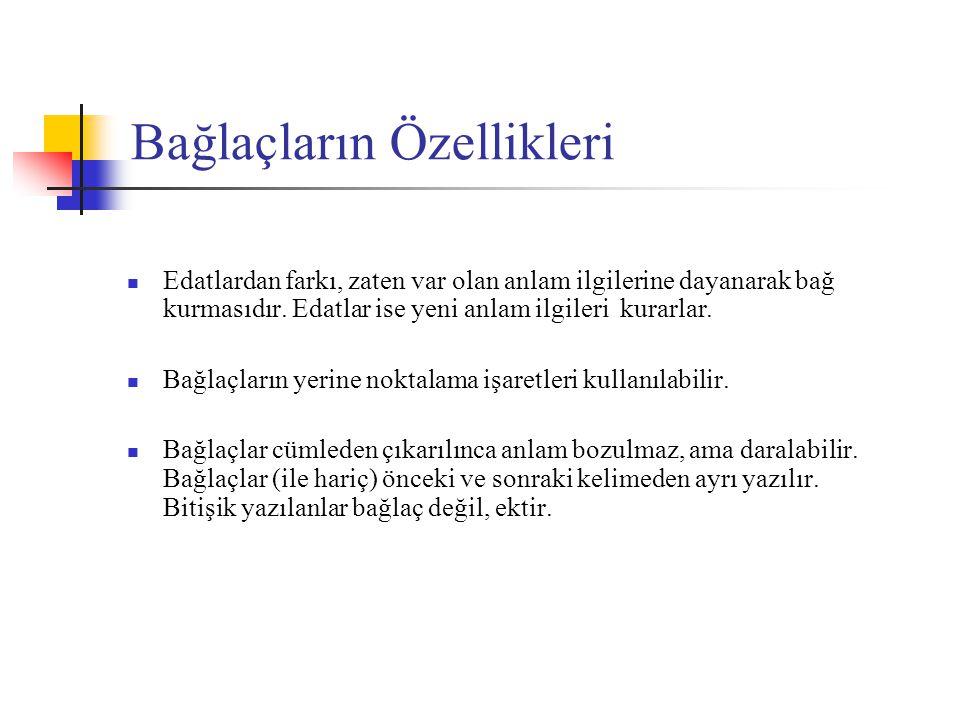 Birisinden alıntı yapılacağı zaman kullanılır. Atatürk diyor ki:...