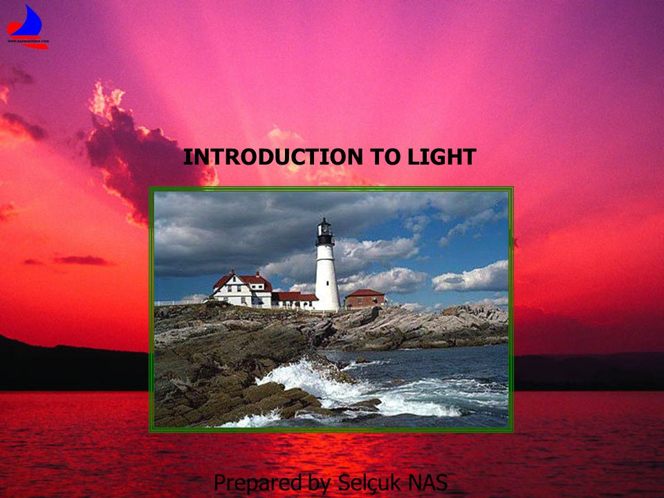 Major light, minor light, lighthouse Lighted offshore platform L ighted beacon tower Lighted beacon Articulated light; Buoyant beacon, resilient beacon Light vessel, Lightship, Normally manned light-vessel Unmanned light-vessel, light float LANBY, superbuoy as navigational aid