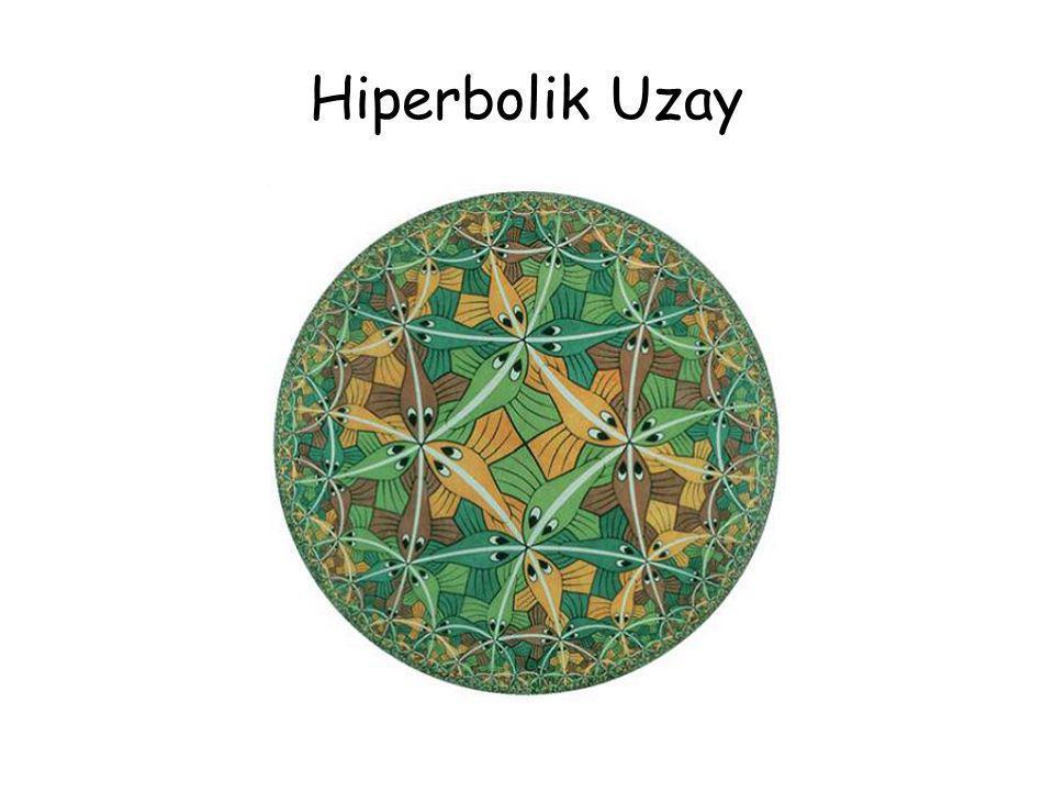 Hiperbolik Uzay
