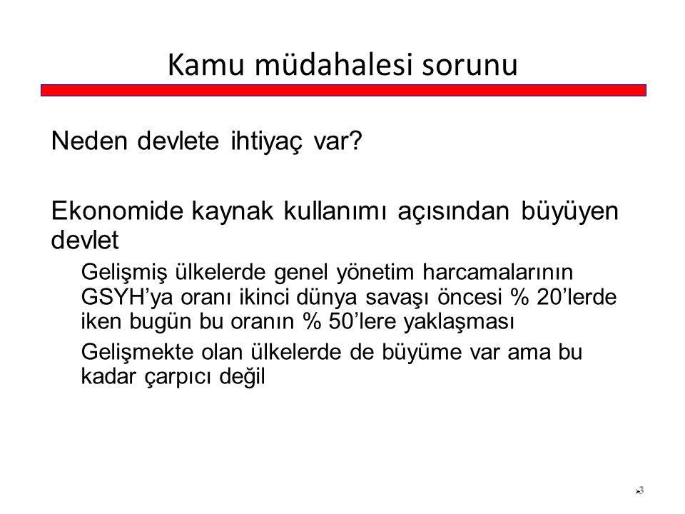 Temsili Demokrasilerde Asil-Vekil İlişkisi 44
