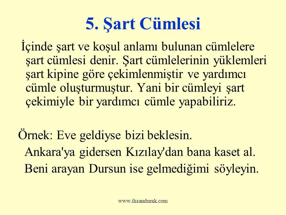 www.ihsandurak.com 5.