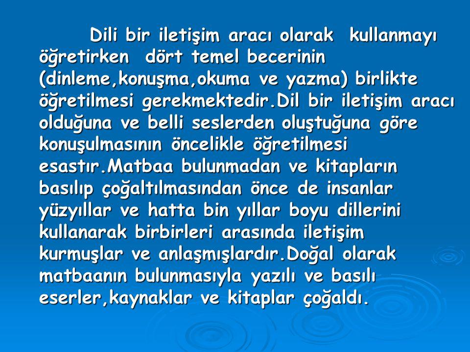 4.BEDENSEL-KİNESTETİK ZEKÂ 4.
