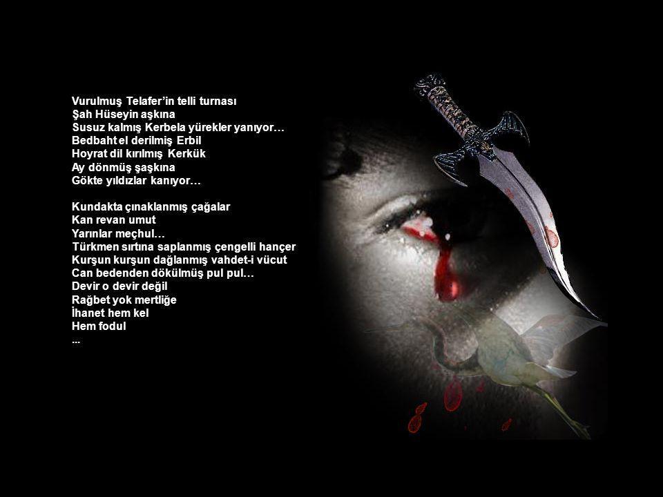 Dilini mi yuttun Arsızlığa mı yattın kör olası dünya… De konuşsana… Bu mudur tabiat kanunu Böyle midir beşeri yasa… Savunmasız insanlara doğrultulan n
