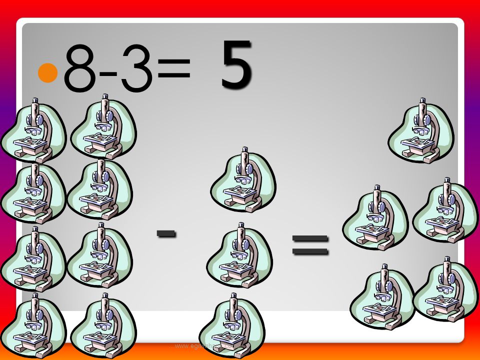  9-2= - =7...www.egitimhane.com...