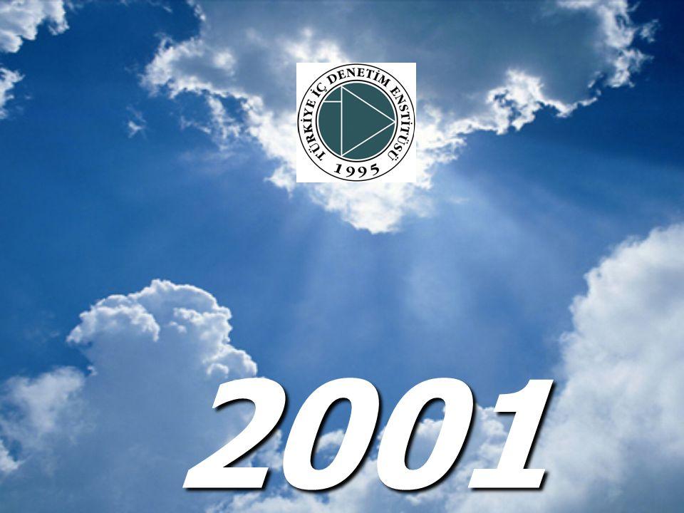 2001 2001