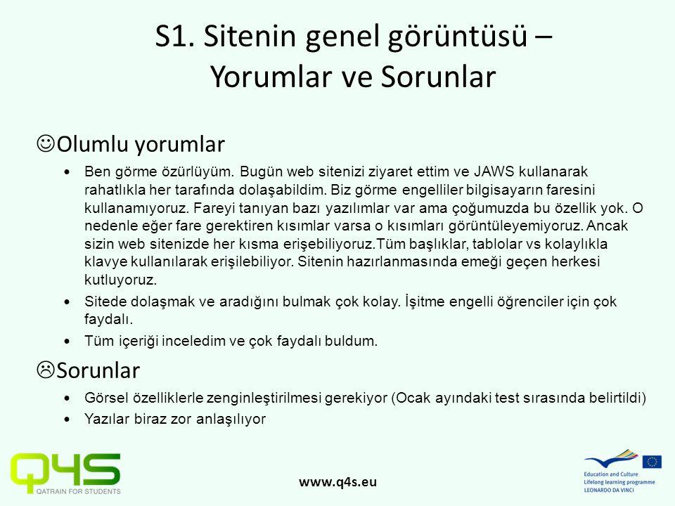 www.q4s.eu S9.