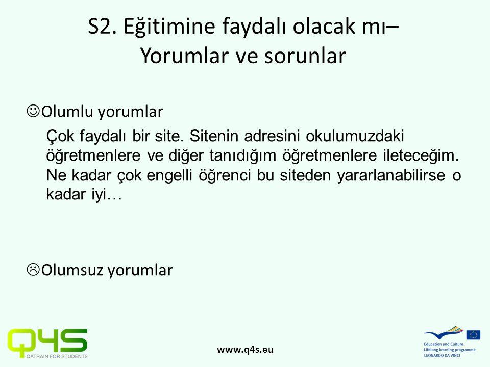 www.q4s.eu S3.