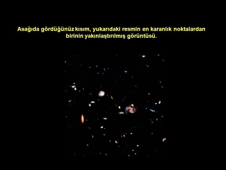 Asağıda gördüğünüz kısım, yukarıdaki resmin en karanlık noktalardan birinin yakınlaştırılmış görüntüsü.