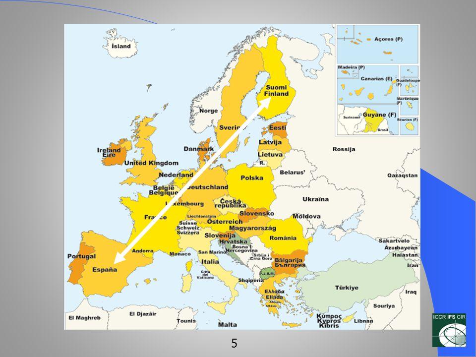 AB Taşımacılık Altyapısı  Avrupa Öncelikleri Ulusal Planlama  Trans-Avrupa Taşımacılık Ağı (TEN-T) Fon sağlama: % 10  Yapısal Fonlar Fon sağlama: % 90'a kadar  EIB, EBRD Fon sağlama: Krediler, sadece proje maliyeti için teminat sağlanması durumunda 16