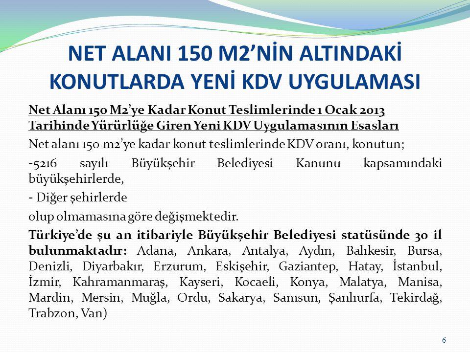 EN AZ 2 YIL SÜREYLE AKTİFE KAYITLI TAŞINMAZLARIN SATIŞINDA İSTİSNA Taşınmazların satışında istisna uygulanabilmesi için, Türk Medeni Kanunu'nun 705.