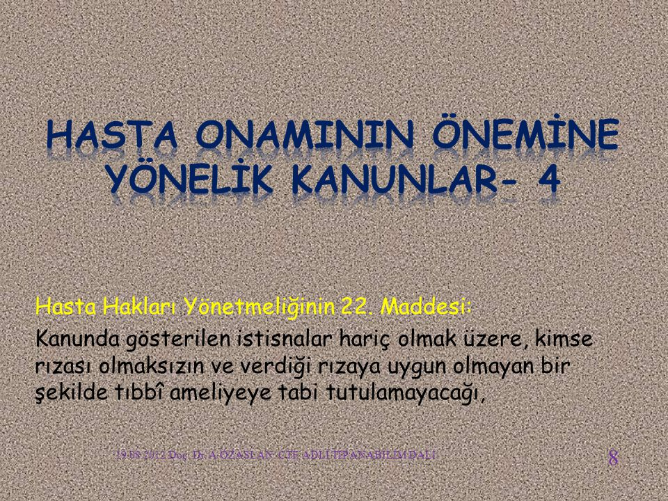 Wishing you patience and good luck through your occupation life.. abdioz@istanbul.edu.tr 39
