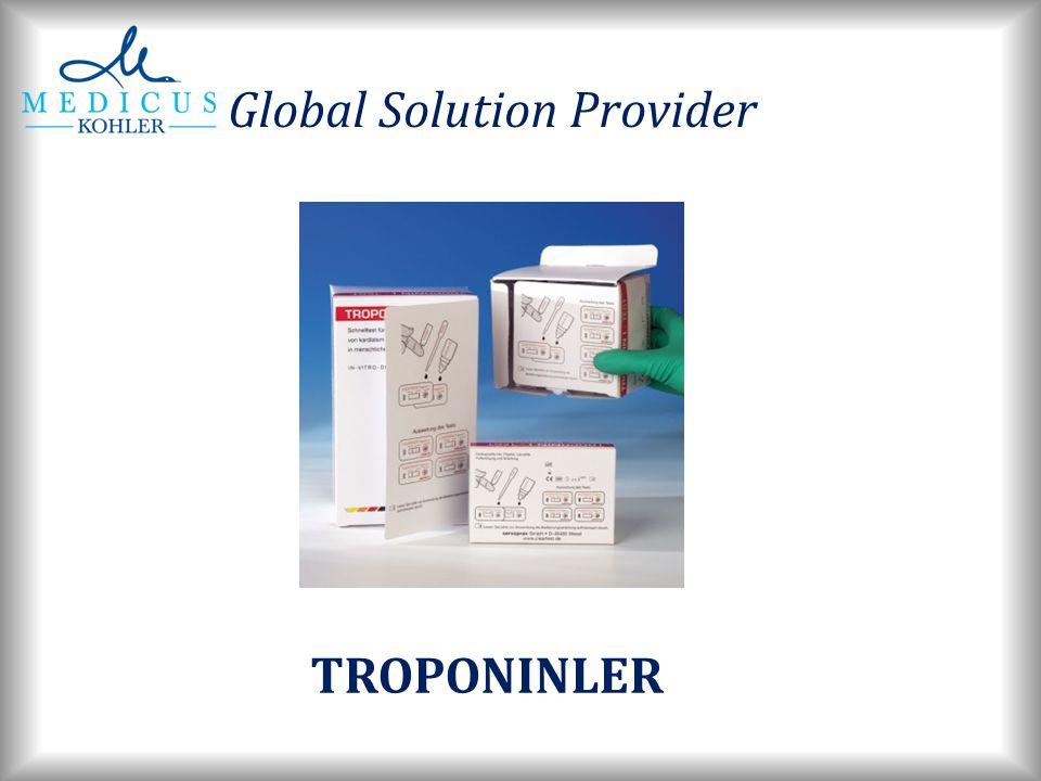 TROPONINLER