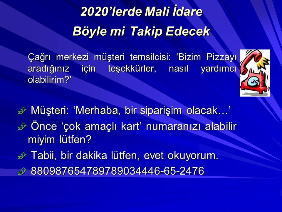 DENETİM NASIL YAPILIR.