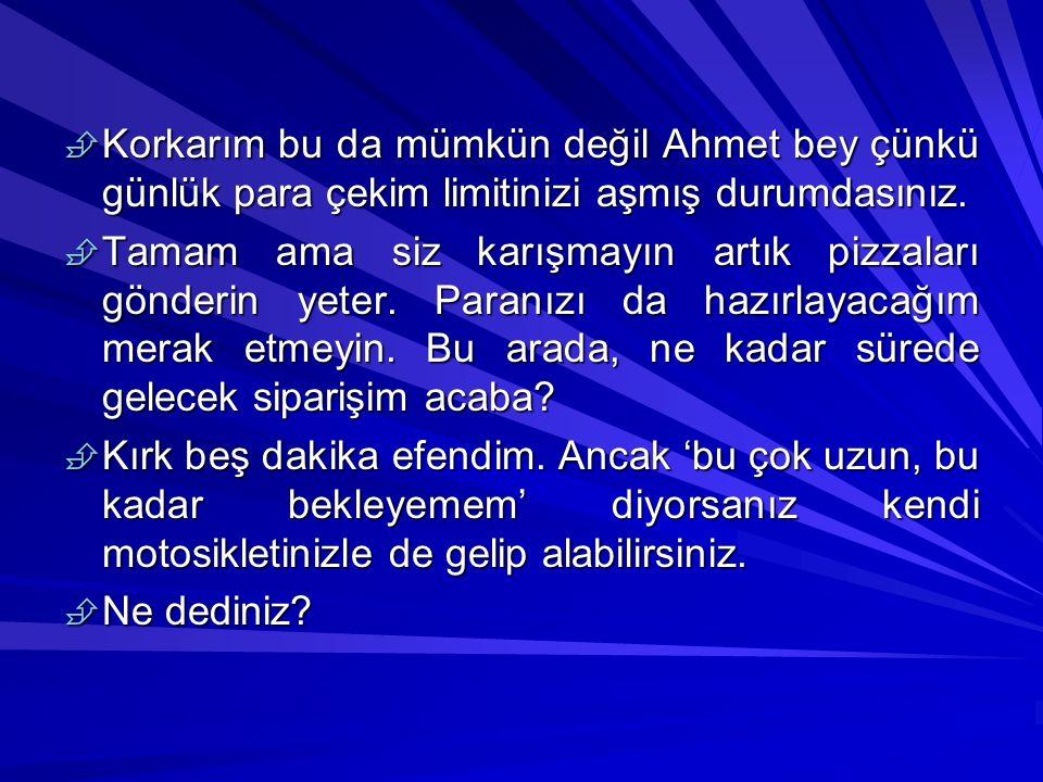 AMAN DİKKAT!!.
