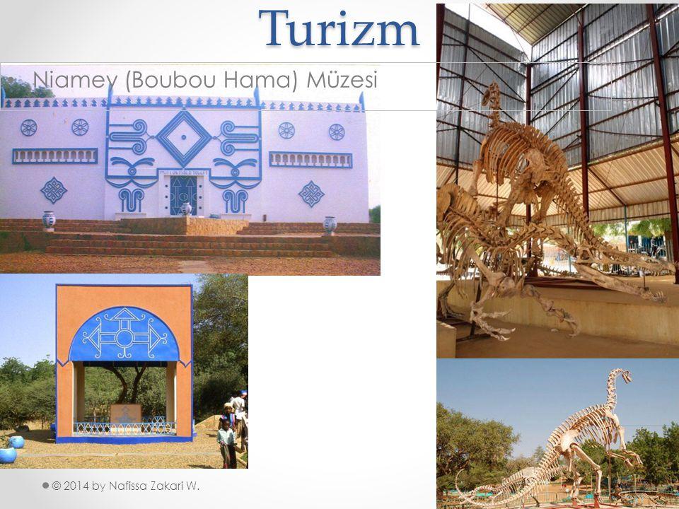 Turizm © 2014 by Nafissa Zakari W. •N•Niamey (Boubou Hama) Müzesi 18