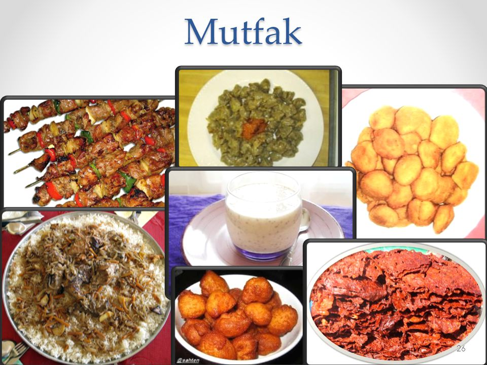 Mutfak © 2014 by Nafissa Zakari W.26