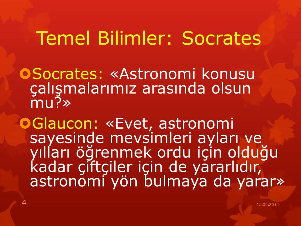 EKONOMİ VE TEKNOLOJİNİN TEMELİ=TEMEL BİLİM NIH Direktörü F.