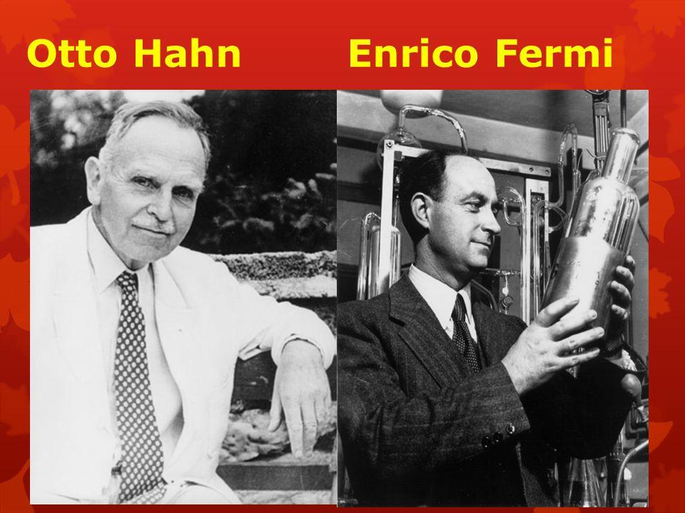 Otto Hahn Enrico Fermi 15.05.2014 46