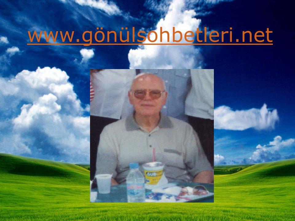 www.gönülsohbetleri.net