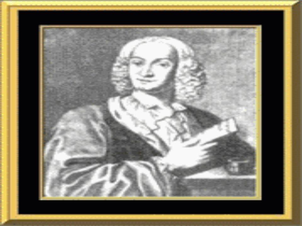 •Bitmek tükenmek bilmeyen bir müzik dehası olan Vivaldi'nin hırslı ve güçlü kişiliği, müziğine de yansımıştır. •Vivaldi'nin adı yüzyılımıza dek pek ta