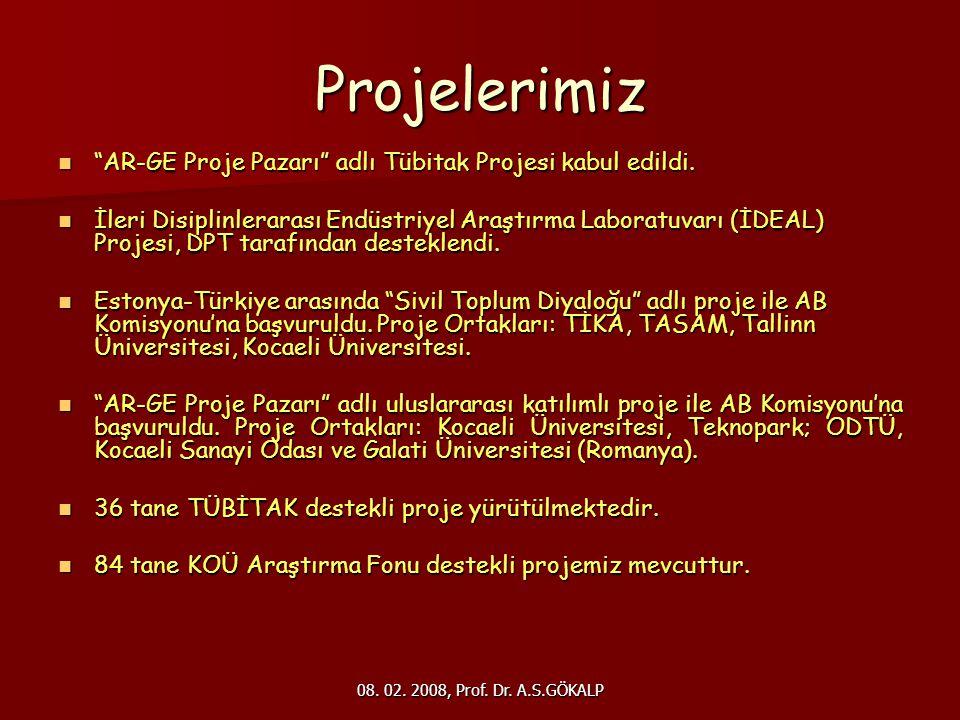 08. 02. 2008, Prof. Dr.