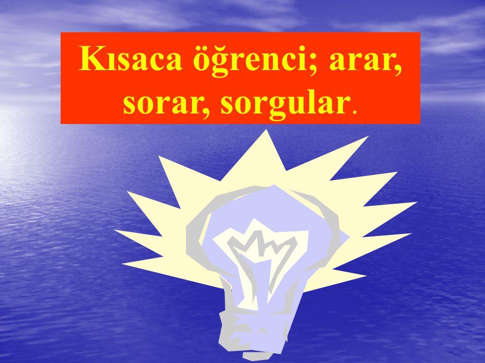 4- Bilgi ile diğer faktörler ve fikirler arasında bağlantı kurmak.