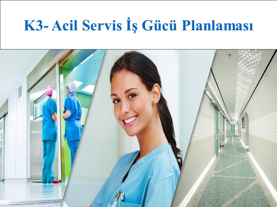 24 K3- Acil Servis İş Gücü Planlaması