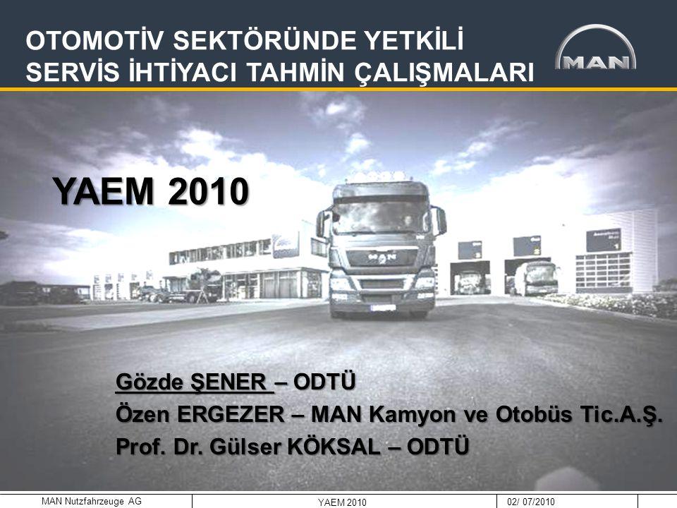 MAN Nutzfahrzeuge AG 02/ 07/2010 YAEM 2010 12