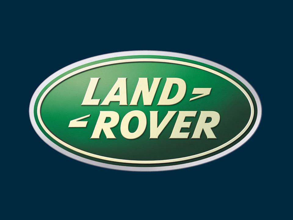 6/29/ :54 PM© Land Rover Presenter / File name Slide 1