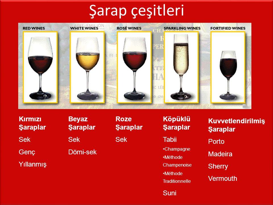 Şarap nedir, nasıl yapılır?