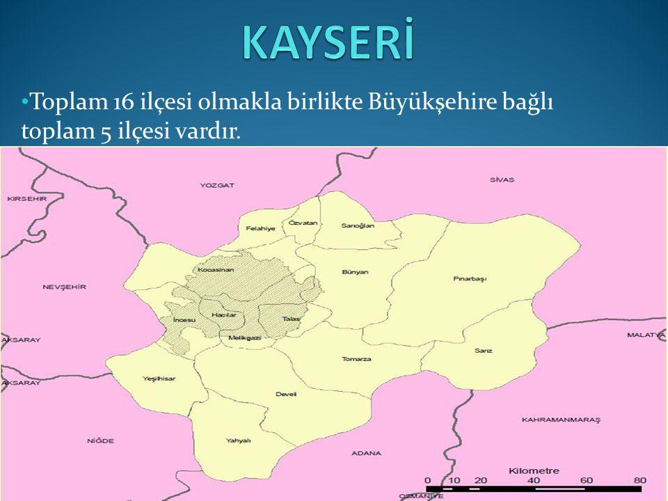 • Büyükşehir Belediyesinin Nüfusu 982.000 olup toplam 150.916 konut 435.102 bağımsız bölüm vardır.