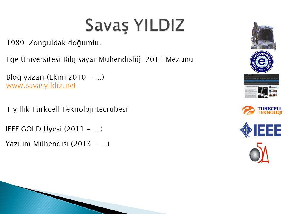 1989 Zonguldak doğumlu.