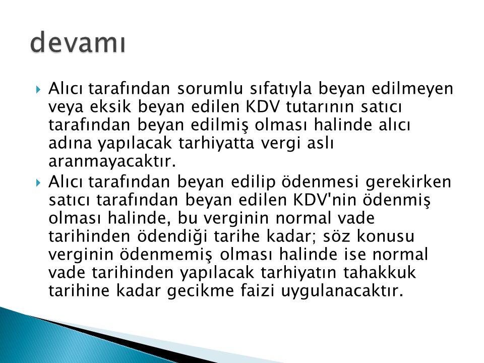  Satıcı (S), alıcı (A)'ya 28 Mayıs'ta 1.000 TL'lik bakır tel teslim etmiştir.