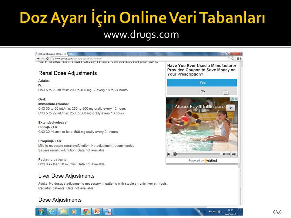 www.drugs.com 6/46