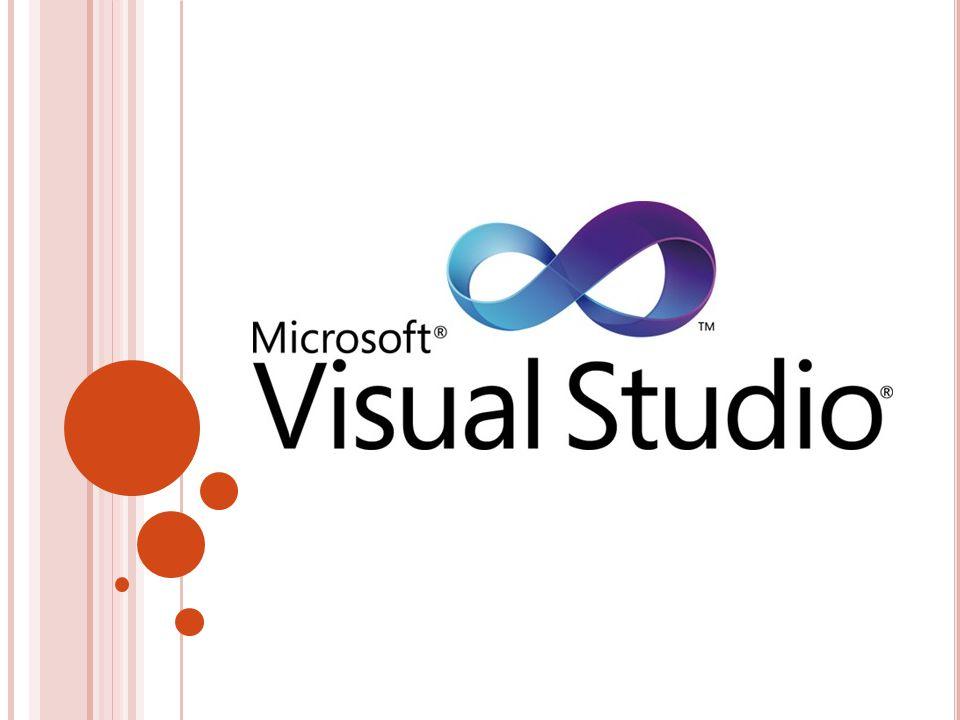 W EB T ASARıMCıSı /G ELIŞTIRME Visual Studio ayrıca, bir web-site editörü içerir, bu şekilde kişilerin sürükle ve bırak parçacığıyla web sitesi yazmasına olanak tanır.