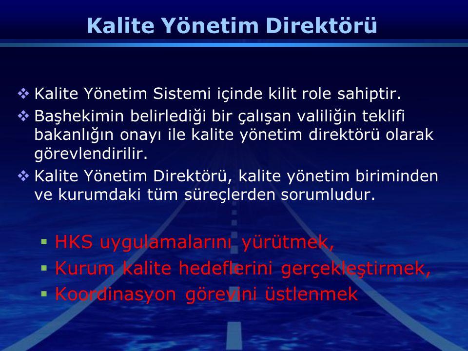 Toplam Kalite Yönetiminde ÜST YÖNETİMİN LİDERLİĞİ * Üst yönetimin kalite yönetim sisteminde liderliği ve katılımı TKY 'yi amaçları ve ilkeleri doğrult