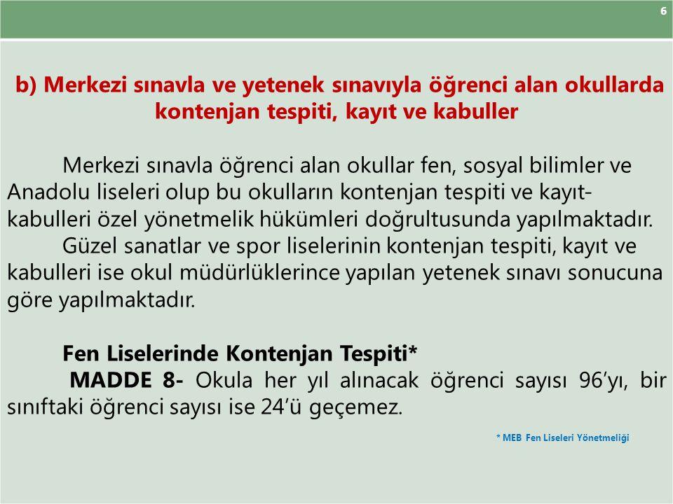 4-Okul-Aile Birliği Çalışmaları 107 Birliğin görev ve yetkileri * Madde 6 - Birliğin görev ve yetkileri şunlardır: a) Öğrencileri, Türk Millî Eğitiminin Genel Amaçları ve Temel İlkeleri ile Atatürk İnkılâp ve İlkeleri doğrultusunda yetiştirmek üzere okul yönetimi, öğretmenler, veliler ve ailelerle iş birliği yapmak.